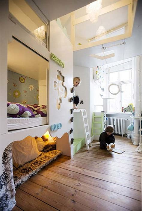 amazing kids rooms    inspired amazing diy