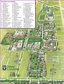 Maps, Contacts and Info | Campus Map Resources for Tulane ...