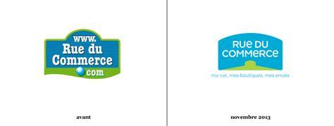 rueducommerce d 233 voile sa nouvelle identit 233 logonews