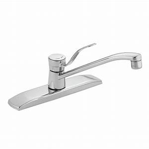Moen Single Handle Kitchen Faucet Repair Manual