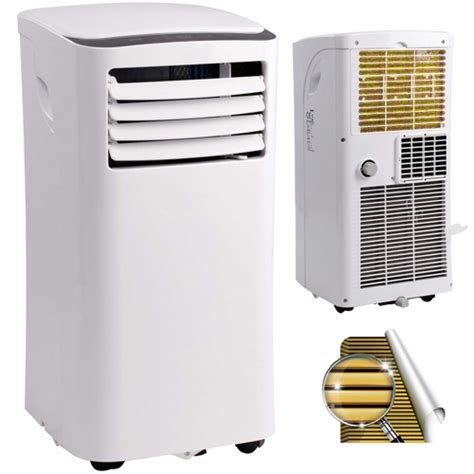 Klimageraete Mobil Oder Nicht by 10 06 Mobile Klimaanlage Golden Fin Smnd Pac 09 Eco 9000