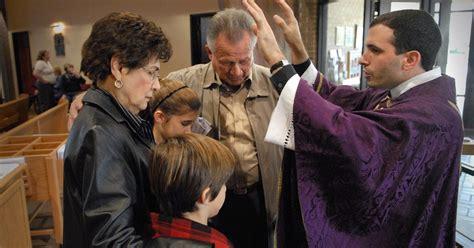 parishioners  catholic