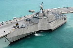 U.S. Navy's Modern Warships | Alternative