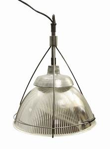 Industrial Copper Wall Lights Holophane Glass Pendant Lights Olde Good Things