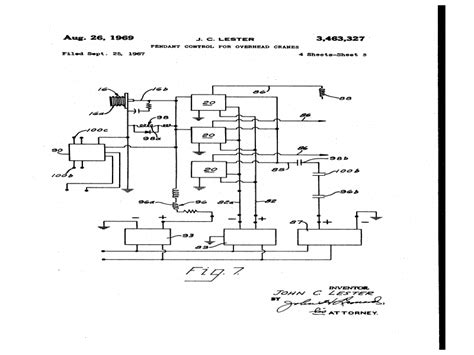 Remote For Overhead Crane Wiring Diagram by Overhead Crane Electrical Diagram Wiring Forums