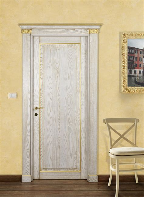 foto porte brunetto legno porte classiche