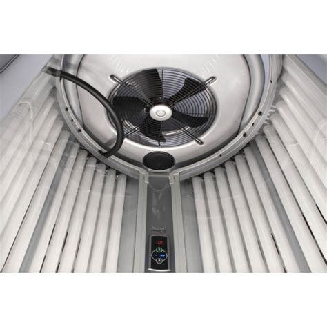 Tanning Ls For Home Use by 1079 Hapro Proline V Tanning Bed With The Hapro Proline V