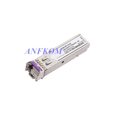 Bidi Sfp by Bidi Sfp Transceiver Modules Anfkom Telecom Is