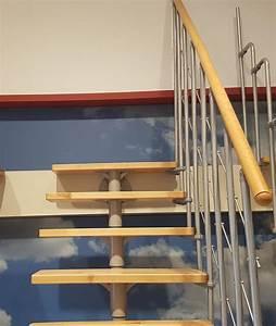 Montované schody