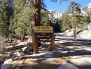 WHITNEY PORTAL CAMPGROUND - Prices & Reviews (Lone Pine ...