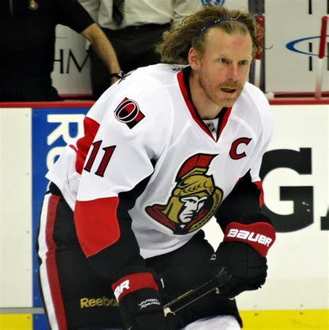 Daniel Alfredsson Weight Height Net Worth Ethnicity Hair Color
