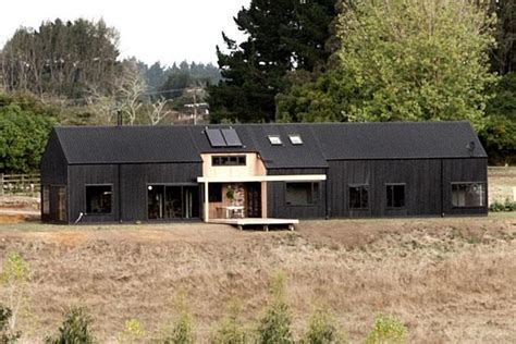 modern barn wins top nz design award stuffconz
