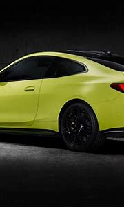 BMW M4 now available with xDrive   CAR Magazine