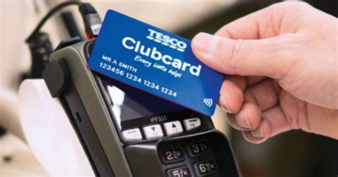 Maybe you would like to learn more about one of these? Tesco Clubcard glitch means thousands of shoppers could miss out on huge savings - Daily Star