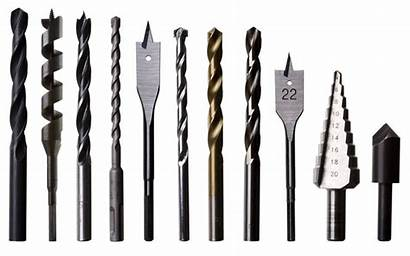 Drill Bits Types Uses