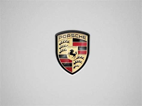 Comment Dessiner Le Logo Porsche (symbole, Emblème)