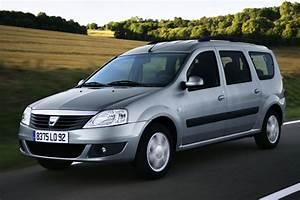 4 4 Dacia : dacia logan mcv 1 4 laur ate 2008 parts specs ~ Gottalentnigeria.com Avis de Voitures