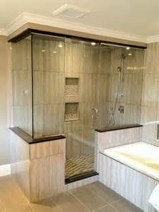 Kitchen Furniture Vancouver Shower Enclosures Contemporary Bathroom Vancouver By Alto Glass