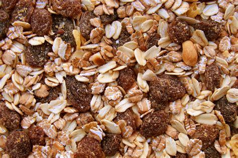 cuisine hardy muesli vs granola foodsite magazine