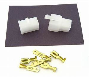 Locking Connector Kit - 6 3mm -  250 U0026quot  Series