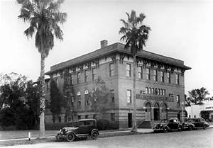 Florida Memory - Seminole County courthouse - Sanford, Florida
