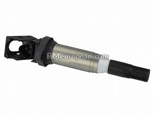 Bmw 330ci Base Coupe E46 3 0l L6 Ignition Coil With Spark