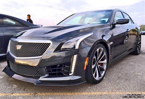2015 Cadillac Cts V Review by 2016 Cadillac Cts V Review