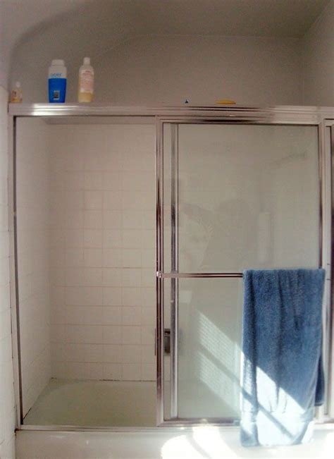 The Practically Free Way To Get A Brand New Shower