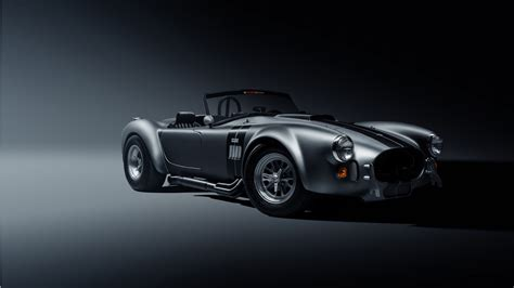Classic Car Wallpaper 1600 X 900 Cool Pics by Shelby Cobra Ss Customs Wallpaper Hd Car Wallpapers Id