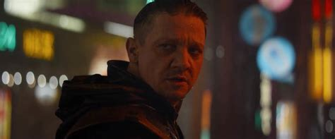 Avengers Endgame Reveals Hawkeye Now Ronin But Who