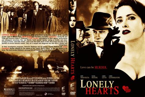 lonely hearts movie
