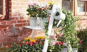 Blumenregal Selber Bauen : pflanzentreppe ~ Orissabook.com Haus und Dekorationen