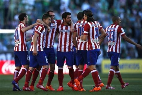 La Liga Where to Watch Live: Atletico Madrid vs Granada ...