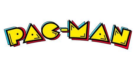 HD Pac-Man Logo by Turret3471 on DeviantArt