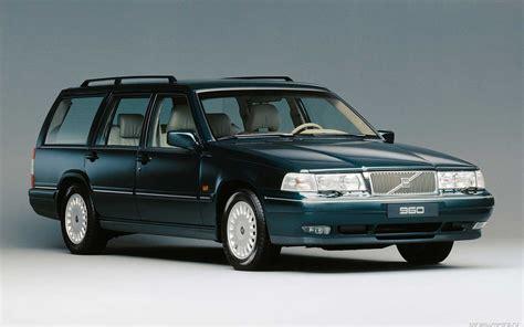 Volvo V90 Bygger P 60 Rs Erfaring Auto Motor Og Sport