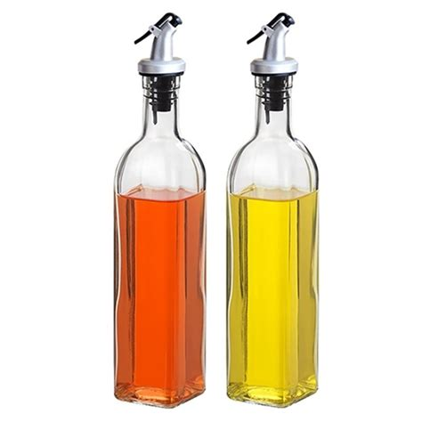 Glass Spice Bottles by Cooking Tools Glass Liquid Condiment Bottles Bottles