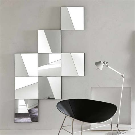 Interior Home Decor Mirrors  Custom Home Design