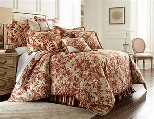 Mount, Rouge, By, Austin, Horn, Luxury, Bedding