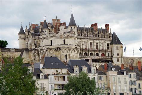 Great Castles - Gallery - Château d'Amboise - Indre-et ...