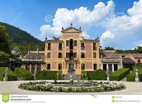 Landhaus Barbarigo, Pizzoni Ardemani, Valsanzibio