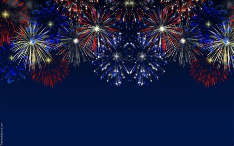 Free Animated 4th Of July Wallpaper - fireworks backgrounds wallpaper cave