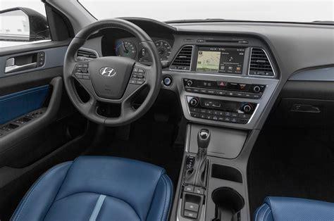 hyundai sonata interior 2016 hyundai sonata 2017 2018 best cars reviews