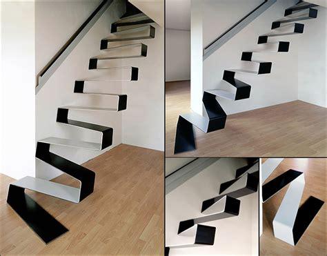 Design Moderno Interni by 40 Foto Di Scale Interne Dal Design Moderno Mondodesign It