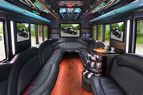 Limo Rental Chicago by Chicago Limo Shuttle Mini Coach