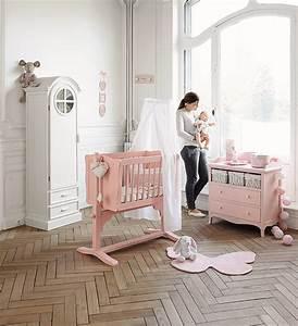 Lit Bébé Maison Du Monde : maisons du monde la collection kids frenchy fancy ~ Teatrodelosmanantiales.com Idées de Décoration