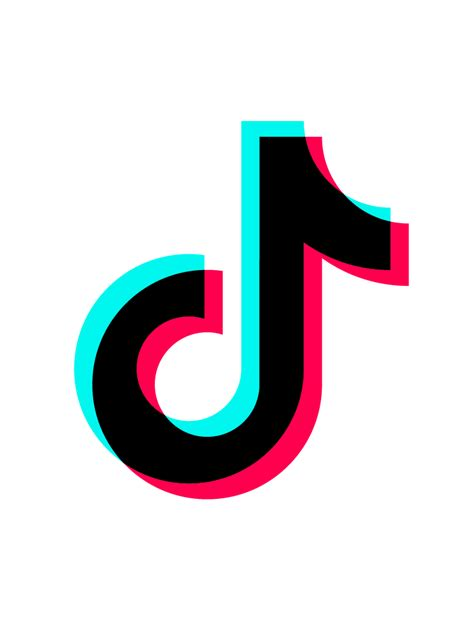 Library of tik tok logo vector free stock png files ...