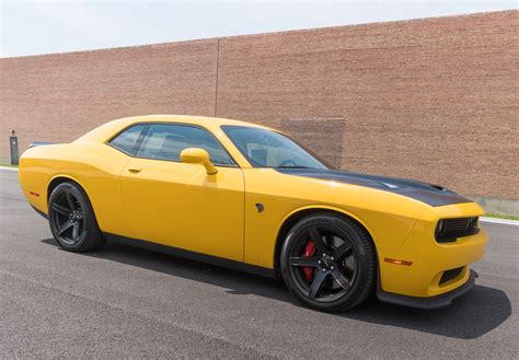 2013 Hellcat Challenger by 2017 Dodge Challenger Srt Hellcat Review Stung By A