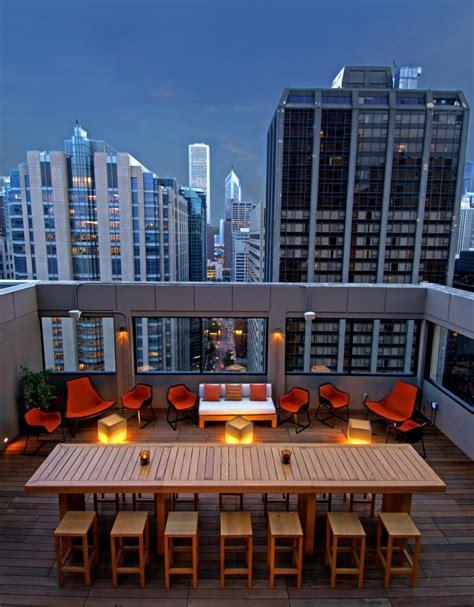 venue of the week milenorth a chicago hotel munaluchi