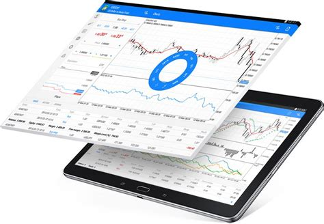 mt4 for android metatrader 4 para smartphones y tabletas con android os