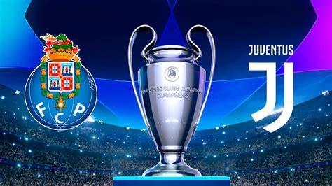 Porto x Juventus: Horário, onde assistir e prováveis ...